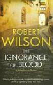 Wilson Robert - Ignorance of Blood