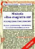 Lisowska Krystyna, Lisowski Piotr - Historia vitae magistra est podręcznik ćwiczeniowy. Szkoła ponadgimnazjalna