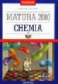 Hejwowska Stanisława - Vademecum Matura 2010 Chemia z płytą CD. Szkoła ponadgimnazjalna