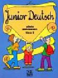 Junior Deutsch 3 Podręcznik
