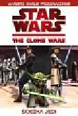West Tracey - Gwiezdne Wojny Wojny Klonów Ścieżka Jedi