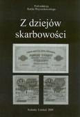 Wojciechowski Rafał - Z dziejów skarbowości