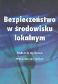 Fehler Włodzimierz - Bezpieczeństwo w środowisku lokalnym