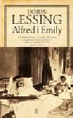 Lessing Doris - Alfred i Emily