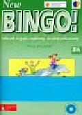 Wieczorek Anna - New Bingo! 3 Podręcznik Część A i B z płytą CD. Szkoła podstawowa