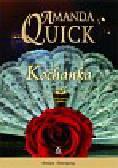 Quick Amanda - Kochanka
