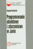 Barteczko Krzysztof - Programowanie obiektowe i zdarzeniowe w Javie