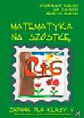 Kalisz Stanisław, Kulbicki Jan, Rudzki Henryk - Matematyka na szóstkę 5 zadania