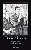 Akunin Boris - Nefrytowy różaniec