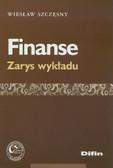 Szczęsny Wiesław - Finanse Zarys wykładu