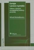 Wołodkiewicz Witold - Europa i prawo rzymskie