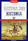 Antosik Renata, Pustuła Edyta, Tulin Cezary - Vademecum Matura 2010 Historia z płytą CD. Szkoła ponadgimnazjalna