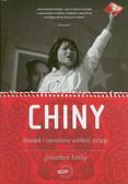 Fenby Jonathan - Chiny. Upadek i narodziny wielkiej potęgi