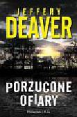 Deaver Jeffery - Porzucone ofiary