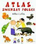 Lulo Ligia - Atlas zwierząt Polski Bolka i Lolka