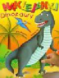 Dinozaury naklejanki