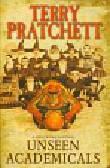 Pratchett Terry - Unseen Academicals