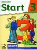 Grucza Franciszek - Start 3 Książka ćwiczeń
