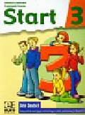 Start 3 Podręcznik. Szkoła podstawowa