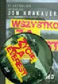 Krakauer Jon - Wszystko za Everest z płytą CD