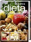 Juda Monika - Zdrowa dieta rozdzielna