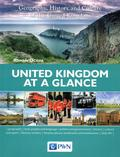 Ociepa Roman - United Kingdom at a Glance, Geography, History and Culture of the United Kingdom