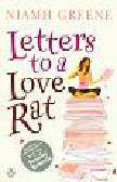 Greene Niamh - Letters to a Love Rat