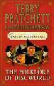 Pratchett Terry - Folklore of Discworld