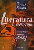 Brzostek Dariusz - Literatura i nierozum. Antropologia fantastyki grozy