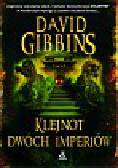 Gibbins David - Klejnot dwóch imperiów