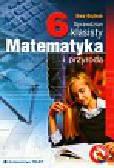 Oczkoś Ewa - Sprawdzian 6-klasisty Matematyka i przyroda