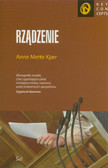 Kjaer Anne Mette - Rządzenie