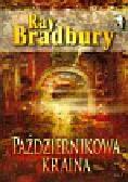 Bradbury Ray - Październikowa kraina