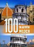 Burkholder Joshua, Mancini Giorgia, Northcott Susan - 100 skarbów Włoch Przewodnik po kulturze i historii