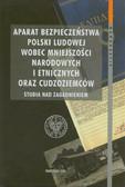Aparat bezpieczeństwa Polski Ludowej wobec mniejszości narodowych i etnicznych oraz cudzoziemców