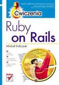 Michał Sobczak - Ruby on Rails. Ćwiczenia