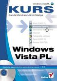 Danuta Mendrala, Marcin Szeliga - Windows Vista PL. Kurs