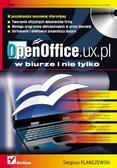 Sergiusz Flanczewski - OpenOffice.ux.pl w biurze i nie tylko
