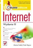 Maria Sokół, Piotr Rajca - Internet. Ćwiczenia praktyczne. Wydanie III