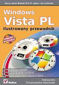 Aleksandra Tomaszewska-Adamarek - Windows Vista PL. Ilustrowany przewodnik