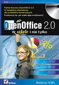 Waldemar Howil - OpenOffice 2.0 w szkole i nie tylko