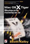 Scott Kelby - Mac OS X Tiger. Skuteczne rozwiązania