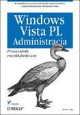 Brian Culp - Windows Vista PL. Administracja. Przewodnik encyklopedyczny