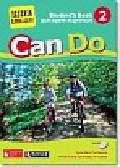 Downie Michael, Gray David, Seligson Paul - Can do 2 Student`s Book + CD Język angielski dla gimnazjum