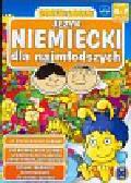 Bolek i Lolek Język niemiecki dla najmłodszych