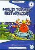 Wielki turniej historyczny CD