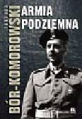 Bór-Komorowski Tadeusz - Armia podziemna