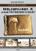 Wójcik Ryszard - Meldefahrer X Album przywieziony z wojny