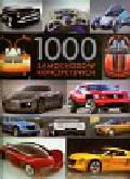 Lintelmann Reinhard - 1000 samochodów koncepcyjnych