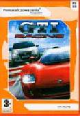 Pomarańczowa seria GTI racing